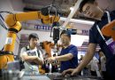China urged US to accept its industrial development instead of copy blame