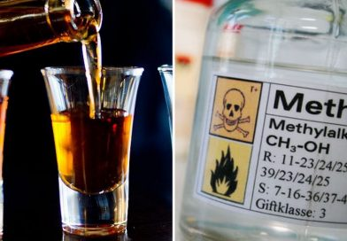Toxic alcohol takes lives of  nearly 100 people in India