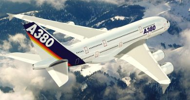 Airbus to stop making world's largest passenger planes A380 in 2021