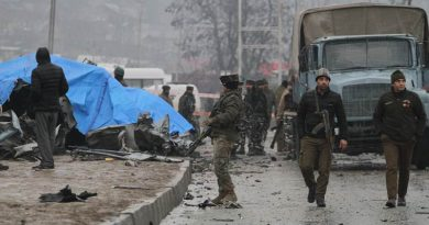 India warns of 'heavy price' after Kashmir attack kills more than 41 troops