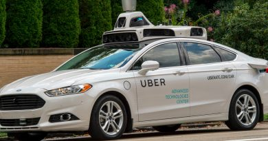 Uber raised $1 billion for self-driving cars to reduce drivers cost