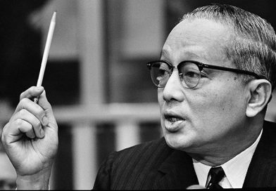 Statue of former UN Secretary-General U Thant will be unveiled in Lumbini, Nepal