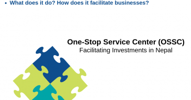Nepal govt starts 'One Stop Service Centre' to facilitate foreign investment