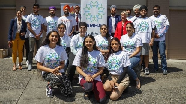 South Asian youth program gets $112K to fight stigma around mental health