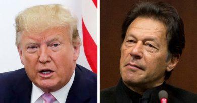 30,000 overseas Pakistanis welcomed Imran in US, due to meet Trump
