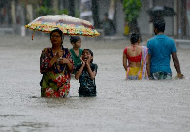 Engineering alone won't solve South Asia flooding