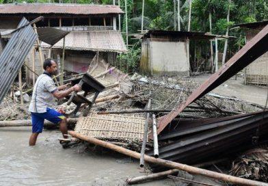 Nepal needs millions to rebuild after rain creates havoc