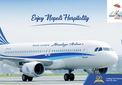Himalayan Airlines to begin Kathmandu-Dhaka flight
