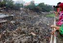 10,000 homeless after fire destroys slum in Bangladesh capital Dhaka
