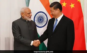 """Kashmir may not be a """"major topic"""" During PM Modi and Xi Jinping meeting in October"""