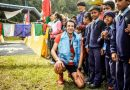 Kilian Jornet wins Golden Trail Series with first place finish in Nepal