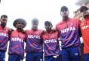Nepal is scheduled to play with MCC for the third time at Lords, UK