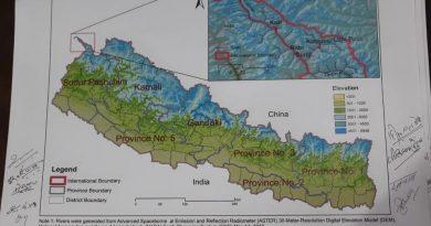 GPFN calls upon the UN Security Council to monitor the Kalapani dispute between Nepal and India