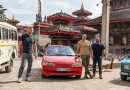 BBC Top Gear to travel along adventurous roads of Nepal
