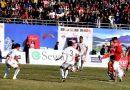 Nepal Defeats Bhutan, Hauls Gold In Men's Football in South Asian Game