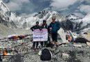 North Dakota man sets world record for run in Nepal