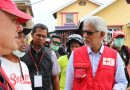 Nepali humanitarian appointed Secretary General of the IFRC