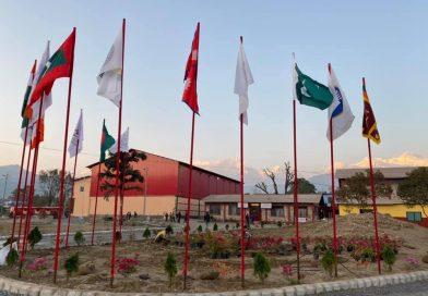 13th South Asian Games kick off in Kathmandu