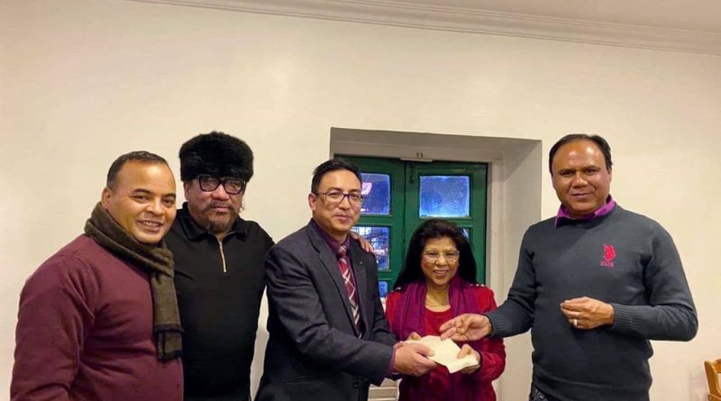 NWA UK supports Autism Care Nepal