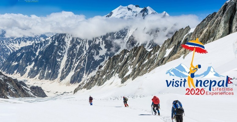 Visit Nepal Year: one month, one programme