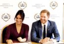 More out than in, Harry and Meghan to give up their royal titles