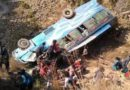 18 people are killed in Nepal due to road crashes every day, a new study says