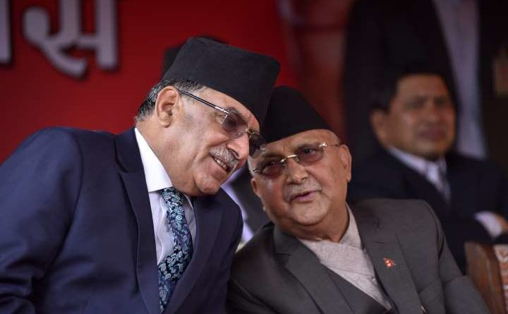 Nepal falters on justice pledge for conflict abuses : HRW
