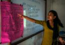 USAID Highlights Nepalese Girl's Experience Addressing Gender-Based Violence, Human Trafficking In Country