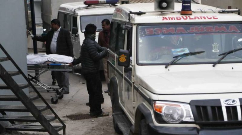 Eight Indians die at Nepal resort due to possible gas leak