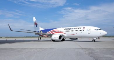 Malaysia Airlines extends economy class 'flexible' fare options to Southeast Asia and South Asia