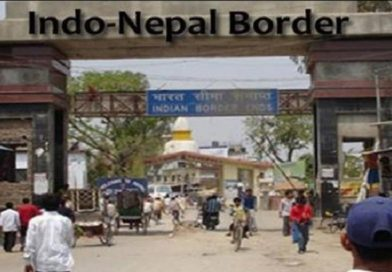 Nepal closes all border points with India and China
